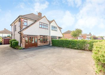 Avon Road, Upminster, Essex RM14. 3 bed semi-detached house