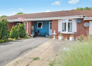 Thumbnail 2 bed bungalow for sale in Belsay, Toothill, Swindon
