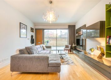 2 bed maisonette for sale in Paradise Passage, London N7