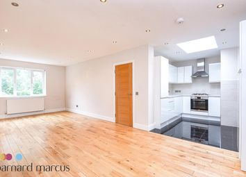 Thumbnail 2 bed flat to rent in 24 Gloucester Road, New Barnet, London