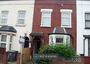 4 bed terraced house to rent in Antill Road, London N15