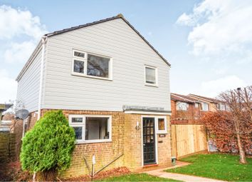 Thumbnail 3 bed detached house for sale in Alverstone Road, Sandown