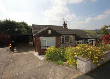 Thumbnail 3 bed bungalow to rent in Richmond Crescent, Mossley, Ashton-Under-Lyne