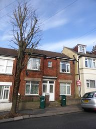 Thumbnail 2 bed terraced house to rent in Student House - Coombe Road, Brighton