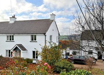 Thumbnail 3 bed semi-detached house for sale in Park View, Seaton Junction, Axminster