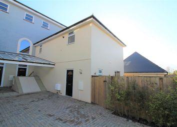 3 bed semi-detached house for sale in Graftonbury Court, Graftonbury Lane, Grafton, Hereford HR2