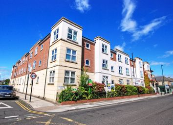 2 bed flat for sale in Lansdowne Place West, Gosforth, Newcastle Upon Tyne NE3