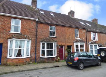 Thumbnail 4 bed terraced house to rent in Woodview, Arundel