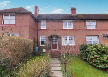 Thumbnail 2 bed terraced house for sale in Pear Tree Lane, Bexhill-On-Sea, East Sussex