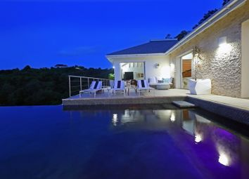 Thumbnail 4 bed property for sale in Xhale Villa, Cap Estate, St Lucia