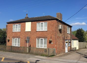 Thumbnail 4 bed detached house for sale in Main Road, Stickney