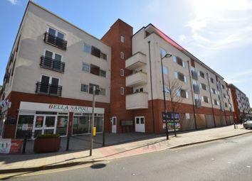 Thumbnail 2 bed flat for sale in Duke Street, Ipswich