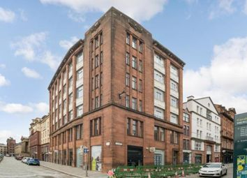 Thumbnail 2 bed flat for sale in Candleriggs, Glasgow, Lanarkshire