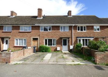 Thumbnail 3 bedroom terraced house for sale in Wootton, Beds