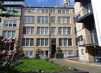 Thumbnail 1 bed flat to rent in 21 Regency Chambers, Temple Square, Liverpool
