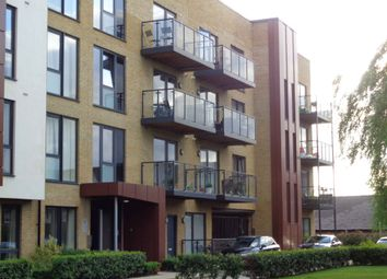 Thumbnail 1 bed flat to rent in Downey House, Ashflower Drive, Harold Wood, Essex