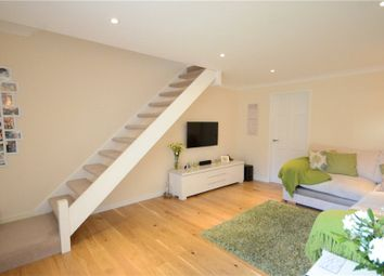 Thumbnail 2 bedroom terraced house for sale in Swanholm Gardens, Calcot, Reading