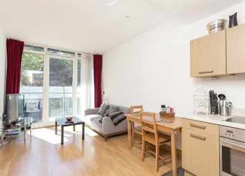 Thumbnail 1 bed flat for sale in Oswald Building, Chelsea Bridge Wharf, London