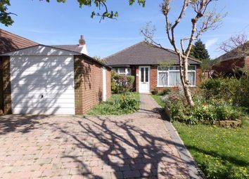 Thumbnail 3 bed bungalow for sale in Pine Tree Avenue, Humberstone, Leicester, Leicestershire