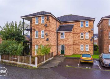 Thumbnail 1 bedroom flat for sale in Drummond Way, Leigh, Lancashire