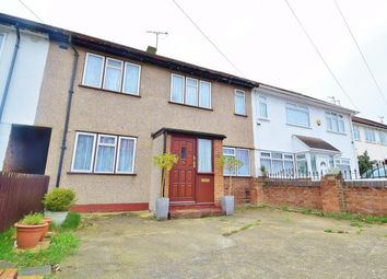 Thumbnail 3 bed terraced house for sale in Farm Avenue, Wembley, Middlesex