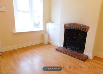 Thumbnail 2 bed terraced house to rent in Floyd Street, Stoke-On-Trent