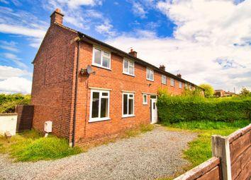 Thumbnail 3 bed semi-detached house for sale in Farm Road, Weaverham, Northwich