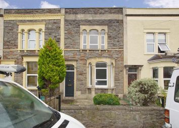 Thumbnail 3 bed terraced house for sale in Heron Road, Bristol