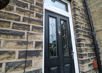 Thumbnail 2 bed terraced house for sale in Ivy Terrace, Brighouse