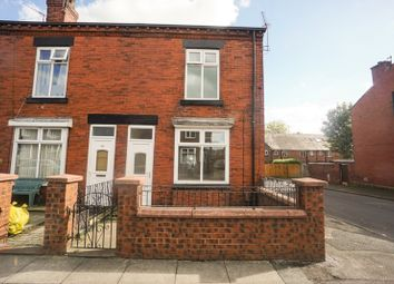 Thumbnail 3 bed end terrace house for sale in Moorfield Grove, Bolton