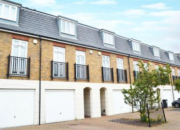 Thumbnail 3 bedroom terraced house to rent in Elizabeth Gardens, Isleworth