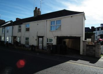 Thumbnail 4 bed end terrace house for sale in 22 Pier Walk, Gorleston, Norfolk
