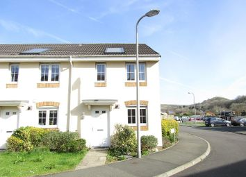 Thumbnail 2 bed end terrace house for sale in Ynys Y Wern, Cwmavon, Port Talbot, Neath Port Talbot.