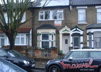 Thumbnail 4 bed terraced house for sale in Geere Road, Westham, Newham