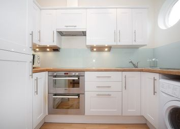Thumbnail 3 bed flat to rent in Eckstein Road, Clapham