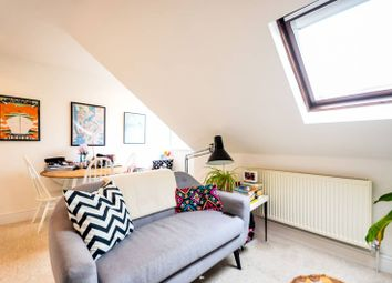 Thumbnail 1 bed flat to rent in Cambridge Road, Bromley North