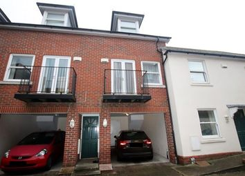 Thumbnail 2 bed town house to rent in The Mews, 2 The Pallant, Havant, Hampshire