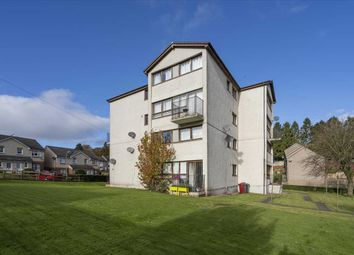 Thumbnail 2 bedroom flat for sale in Cumbrae Drive, Camelon, Falkirk