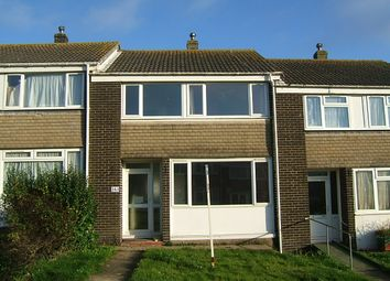 Thumbnail 3 bed terraced house to rent in Lichfield Avenue, Torquay