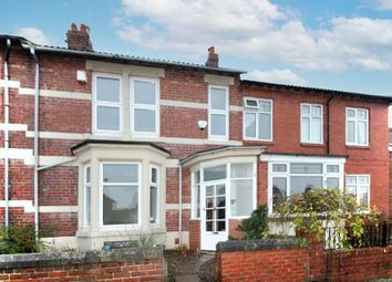 Thumbnail 3 bed terraced house for sale in Beech Grove, Newcastle Upon Tyne, Tyne And Wear
