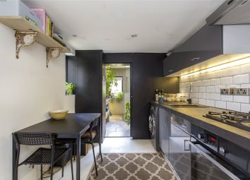 Thumbnail 4 bedroom terraced house for sale in Speldhurst Road, South Hackney