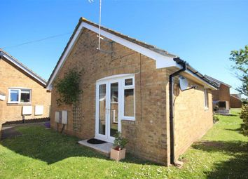 Thumbnail 1 bedroom semi-detached bungalow for sale in Poundsgate Close, Berry Head, Brixham