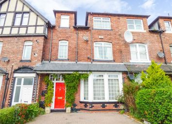Thumbnail 6 bed terraced house for sale in Clairville Road, Middlesbrough, North Yorkshire