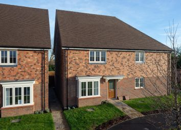 Thumbnail 3 bed property for sale in Bakers Field, Cliffsend