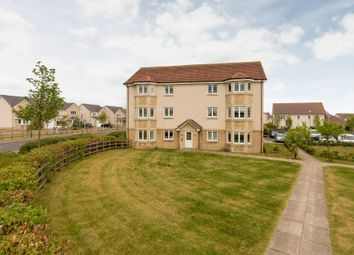 Thumbnail 2 bed flat for sale in 65 Toll House Gardens, Tranent