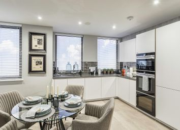 Thumbnail 1 bed flat for sale in Middlesex Street, Aldgate, London