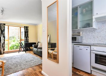 Thumbnail 1 bedroom terraced house for sale in Hillbury Road, London