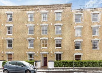Thumbnail 2 bed flat to rent in Oval Mansions, Kennington Oval, Oval