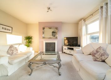 Thumbnail 2 bed flat for sale in Eastlake Road, London