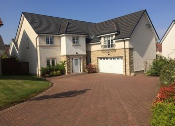 Thumbnail 5 bed property for sale in Sandmartin Grove, Woodilee, Lenzie